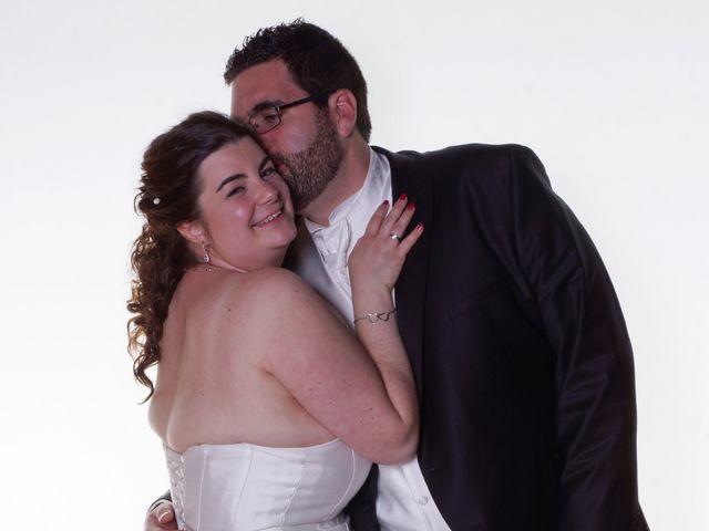 Le mariage de Pierre-Gaël et Faiyza à Aubigny-sur-Nère, Cher 17
