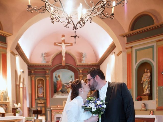 Le mariage de Pierre-Gaël et Faiyza à Aubigny-sur-Nère, Cher 9