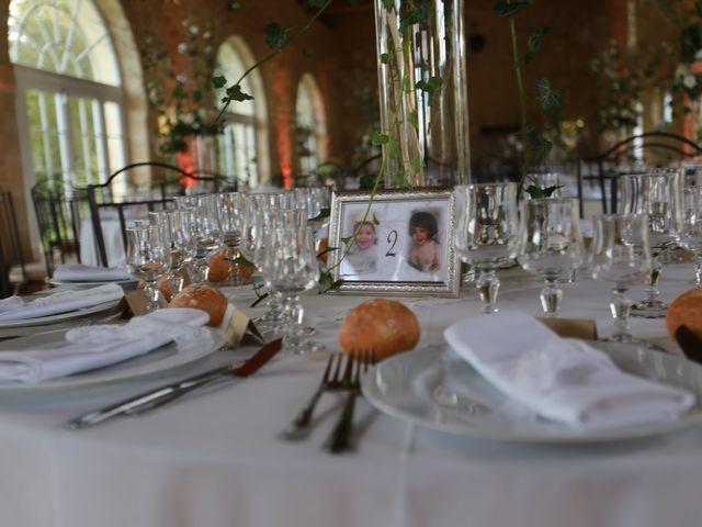 Le mariage de Kévin et Caroline à Bayeux, Calvados 8