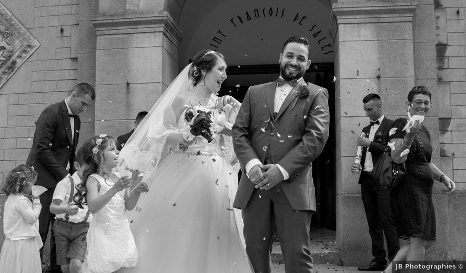 Le mariage de Fabrice et Vanessa à Saint-Maur-des-Fossés, Val-de-Marne