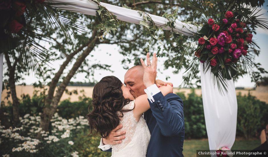 Le mariage de Thomas et Céline à Meaux, Seine-et-Marne