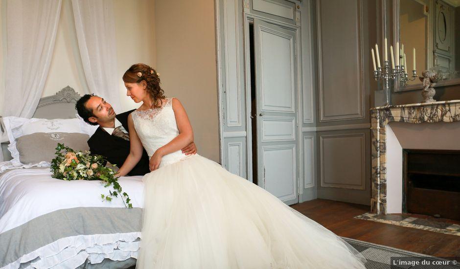 Le mariage de Kévin et Caroline à Bayeux, Calvados