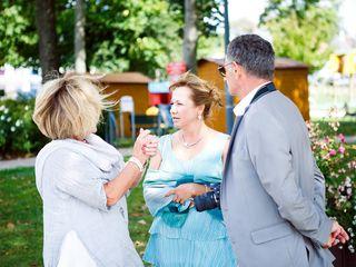 Le mariage de Cathy et Rodolphe 3