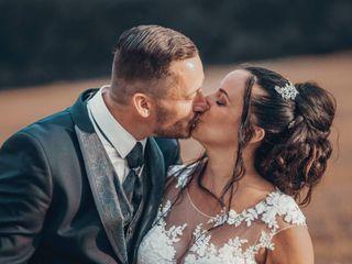 Le mariage de Mika et Sara   2