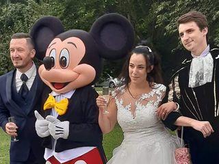 Le mariage de Mika et Sara   3