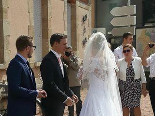 Le mariage de Cindy et Guillaume 3