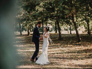 Le mariage de Dyana et Nicolas