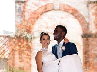 Le mariage de Perrine et Abdias 3