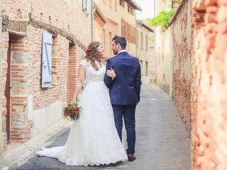 Le mariage de Virginie et Alex 3