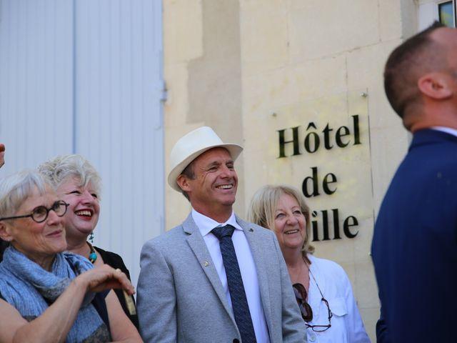 Le mariage de Olivier et Albert à Saulce-sur-Rhône, Drôme 3