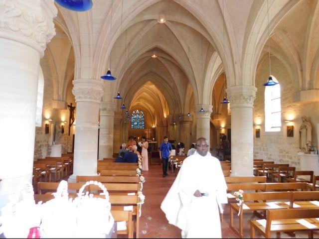 Le mariage de Viclaire  et Cynthia  à Osny, Val-d'Oise 1