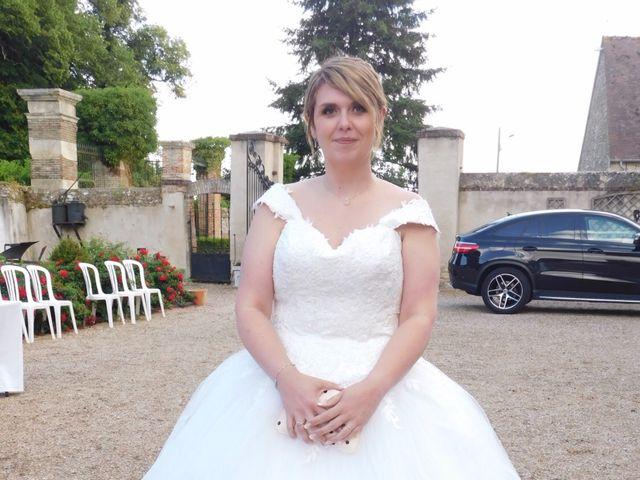 Le mariage de Viclaire  et Cynthia  à Osny, Val-d'Oise 5