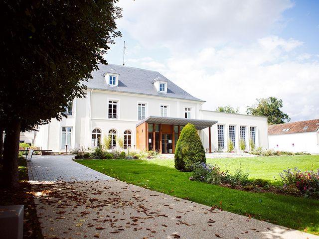 Le mariage de Rodolphe et Cathy à Brie-Comte-Robert, Seine-et-Marne 3