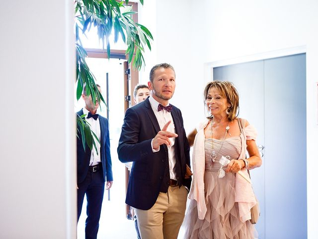 Le mariage de Rodolphe et Cathy à Brie-Comte-Robert, Seine-et-Marne 30