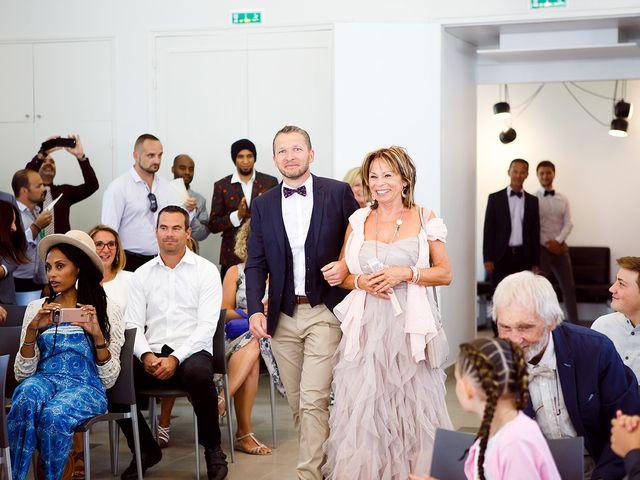 Le mariage de Rodolphe et Cathy à Brie-Comte-Robert, Seine-et-Marne 34