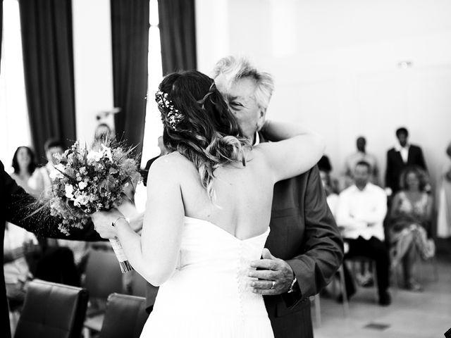 Le mariage de Rodolphe et Cathy à Brie-Comte-Robert, Seine-et-Marne 45
