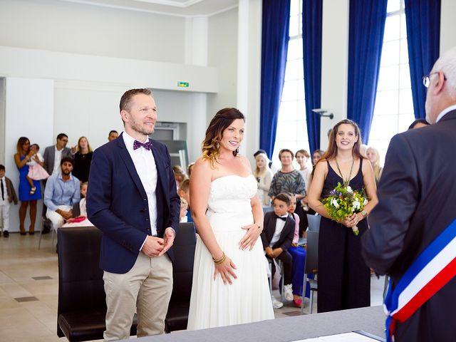 Le mariage de Rodolphe et Cathy à Brie-Comte-Robert, Seine-et-Marne 46