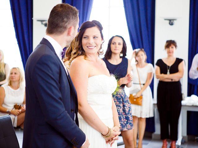 Le mariage de Rodolphe et Cathy à Brie-Comte-Robert, Seine-et-Marne 47