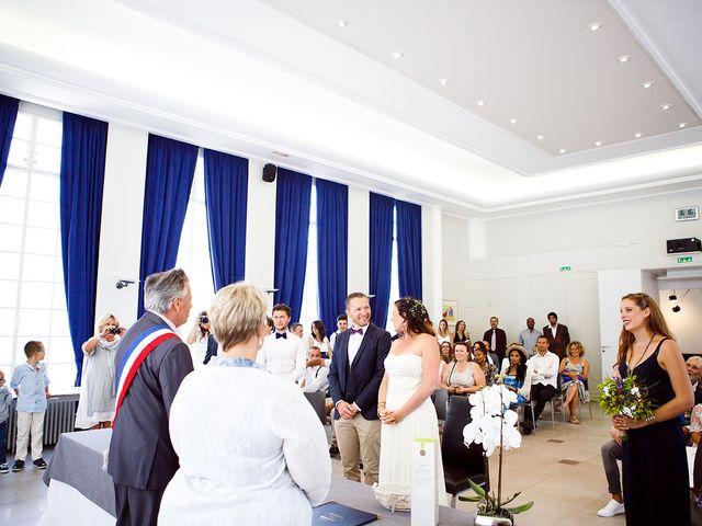 Le mariage de Rodolphe et Cathy à Brie-Comte-Robert, Seine-et-Marne 48