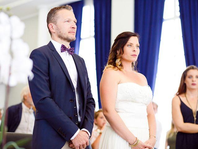 Le mariage de Rodolphe et Cathy à Brie-Comte-Robert, Seine-et-Marne 53