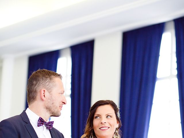 Le mariage de Rodolphe et Cathy à Brie-Comte-Robert, Seine-et-Marne 54
