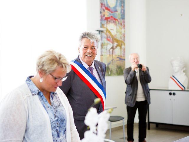 Le mariage de Rodolphe et Cathy à Brie-Comte-Robert, Seine-et-Marne 60