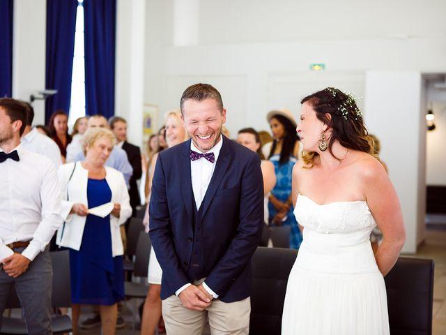 Le mariage de Rodolphe et Cathy à Brie-Comte-Robert, Seine-et-Marne 64