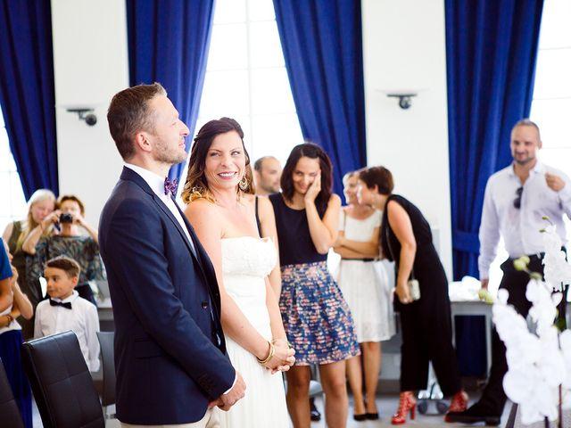 Le mariage de Rodolphe et Cathy à Brie-Comte-Robert, Seine-et-Marne 65