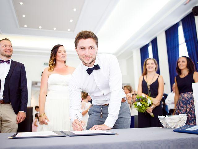 Le mariage de Rodolphe et Cathy à Brie-Comte-Robert, Seine-et-Marne 71