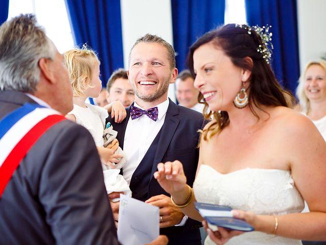Le mariage de Rodolphe et Cathy à Brie-Comte-Robert, Seine-et-Marne 86