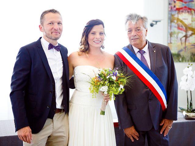 Le mariage de Rodolphe et Cathy à Brie-Comte-Robert, Seine-et-Marne 97