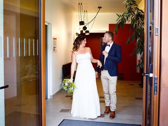 Le mariage de Rodolphe et Cathy à Brie-Comte-Robert, Seine-et-Marne 99