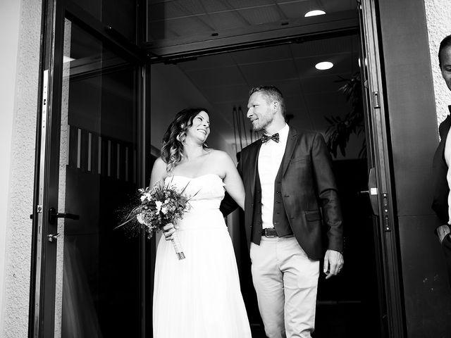 Le mariage de Rodolphe et Cathy à Brie-Comte-Robert, Seine-et-Marne 102