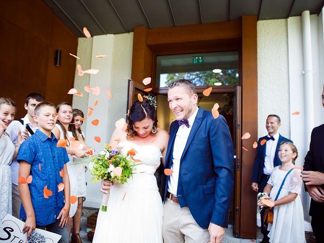 Le mariage de Rodolphe et Cathy à Brie-Comte-Robert, Seine-et-Marne 108