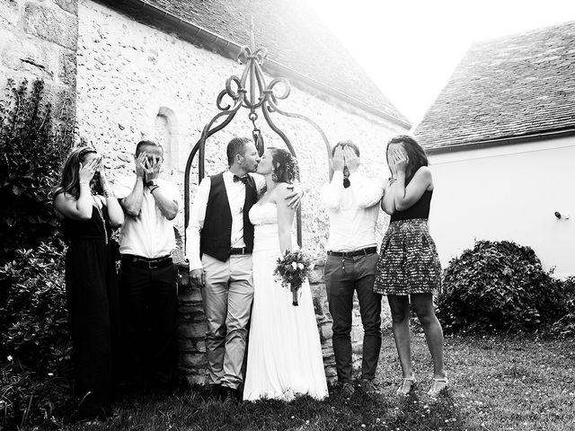 Le mariage de Rodolphe et Cathy à Brie-Comte-Robert, Seine-et-Marne 123