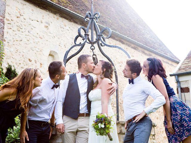 Le mariage de Rodolphe et Cathy à Brie-Comte-Robert, Seine-et-Marne 124