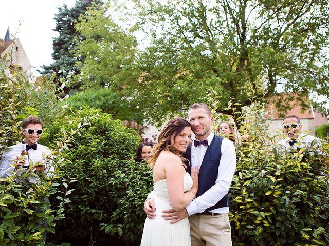 Le mariage de Rodolphe et Cathy à Brie-Comte-Robert, Seine-et-Marne 131