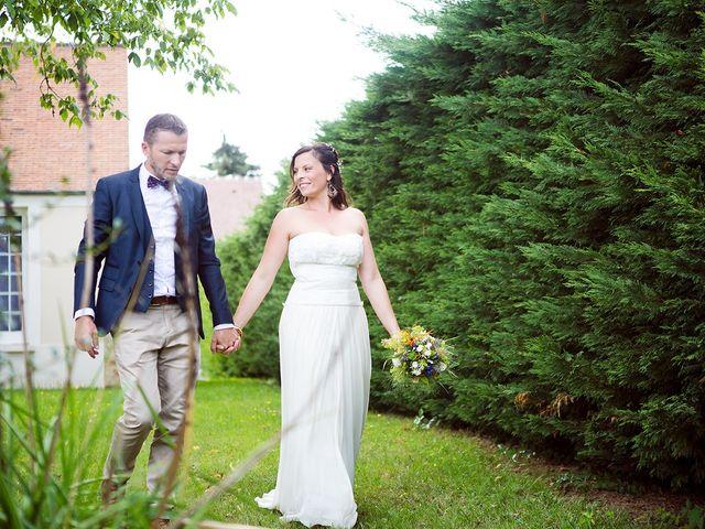 Le mariage de Rodolphe et Cathy à Brie-Comte-Robert, Seine-et-Marne 134