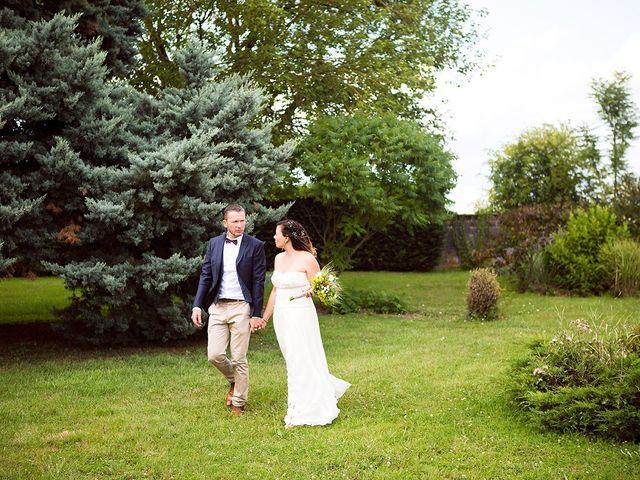 Le mariage de Rodolphe et Cathy à Brie-Comte-Robert, Seine-et-Marne 136