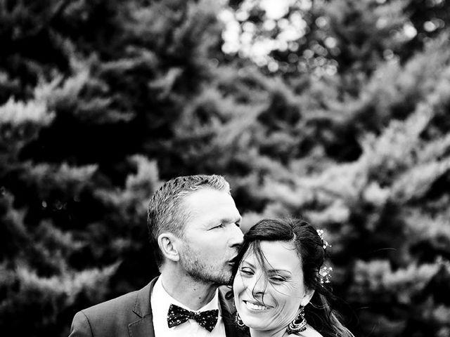 Le mariage de Rodolphe et Cathy à Brie-Comte-Robert, Seine-et-Marne 137