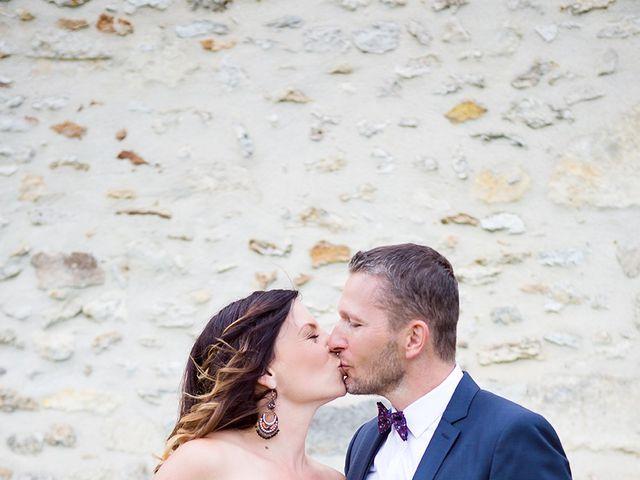 Le mariage de Rodolphe et Cathy à Brie-Comte-Robert, Seine-et-Marne 139