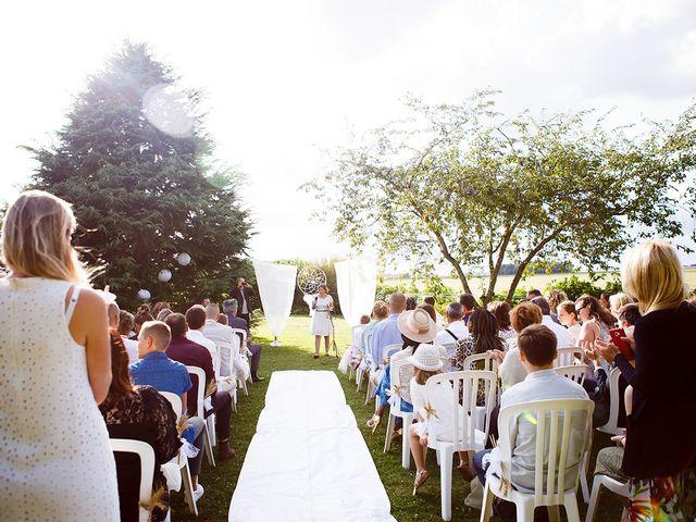 Le mariage de Rodolphe et Cathy à Brie-Comte-Robert, Seine-et-Marne 161