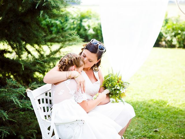 Le mariage de Rodolphe et Cathy à Brie-Comte-Robert, Seine-et-Marne 166