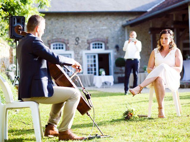 Le mariage de Rodolphe et Cathy à Brie-Comte-Robert, Seine-et-Marne 196