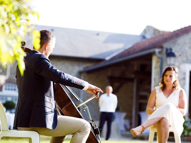 Le mariage de Rodolphe et Cathy à Brie-Comte-Robert, Seine-et-Marne 199