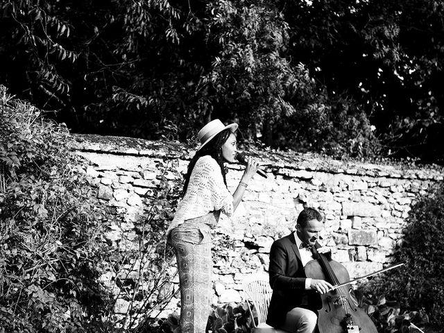 Le mariage de Rodolphe et Cathy à Brie-Comte-Robert, Seine-et-Marne 209