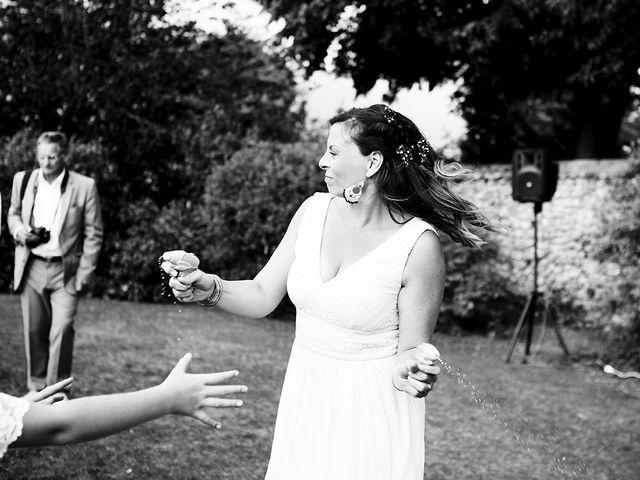 Le mariage de Rodolphe et Cathy à Brie-Comte-Robert, Seine-et-Marne 253