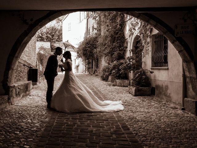 Le mariage de Ariane et Florent