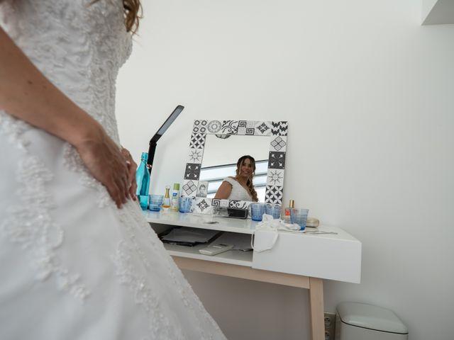 Le mariage de Florent et Ariane à Fayence, Var 28