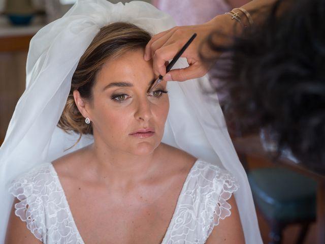 Le mariage de Romain et Julianna à Saint-Tropez, Var 2
